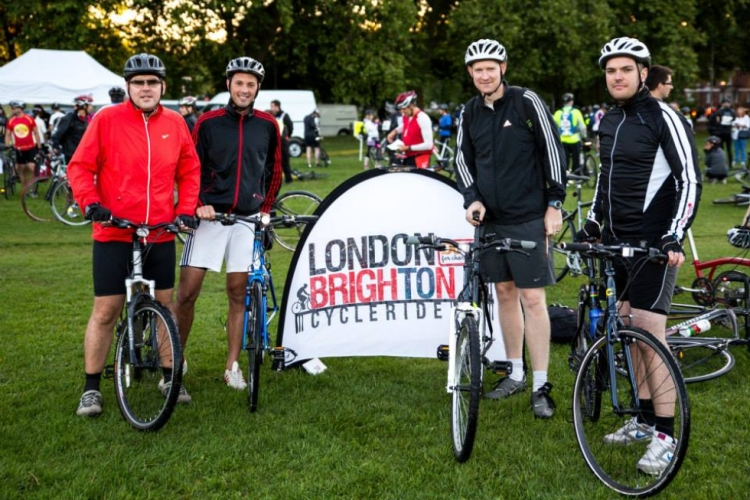 London To Brighton Cycle 2017 >> London To Brighton Cycle Ride 2017 Bike 4 Cancer